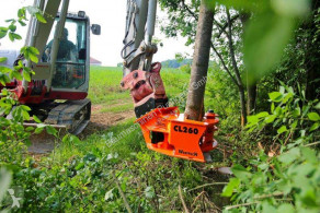 Klipper Westtech Woodcracker CL 260