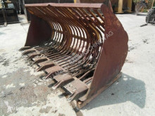 Volvo Screening bucket Sieve Bucket