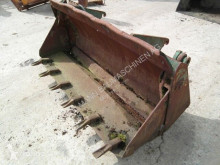 ZL 602 used bucket
