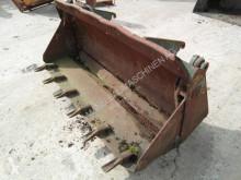 Equipamientos maquinaria OP ZL 602 Pala/cuchara usado