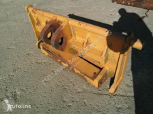 Case hitch and couplers Attache rapide QR pour chargeuse sur pneus 821