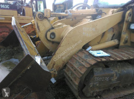 Caterpillar 953C machinery equipment