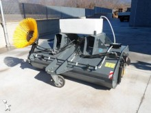 CM CSI 200 used sweeper