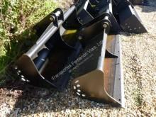 Equipamientos maquinaria OP Pala/cuchara JCB
