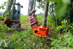 Equipamientos maquinaria OP Enganches y acoplamientos Westtech
