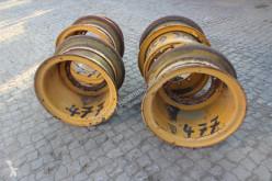 Volvo 4x Felgen Rims L 90 C wide tyre machinery equipment