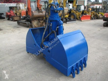 Arden Equipment BA 550 T used clam shell