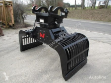 Equipamientos maquinaria OP Verachtert VRG-25/2 cuchara de mordazas usado