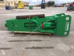 Equipamientos maquinaria OP Martillo hidráulica Hammer BRH 501