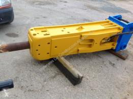 Atlas Copco I hidrolik çekiç ikinci el araç