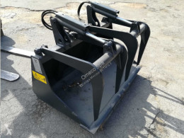 GF Gordini PI125 used bucket
