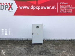 Panel 2.000A - Max 1.380 kVA - DPX-27512 machinery equipment new