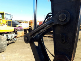 Volvo EC180BLC used rod