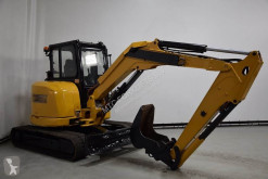 Caterpillar 305 5ECR mini-excavator second-hand