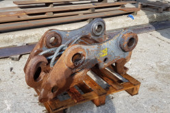Volvo S1 used hitch and couplers