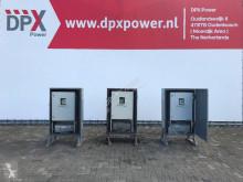 équipements TP Becker DT 4.25K - Vacuum CO2 Cleaner - DPX-99057