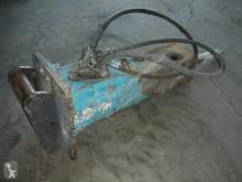Krupp Hydraulikhammer Abbruchhammer HM 140V ECO für MS03 marteau hydraulique occasion