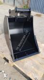 Benna scavo TKmachines 40 cm Tieflöffel für Bagger 0,8-2,0 Tonnen