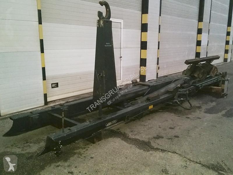 Vedeţi fotografiile Echipamente pentru construcţii Cayvol MV-22/65