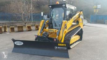 equipamientos maquinaria OP Cuchilla / hoja Cuchilla / hoja de excavadora nuevo