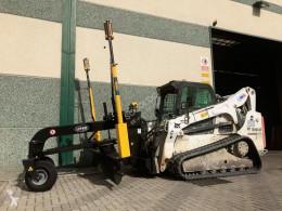 Equipamientos maquinaria OP Cuchilla / hoja Cuchilla / hoja de niveladora Niveleuse Cobra HD U.EMME
