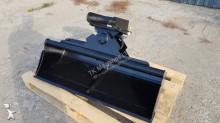 TKmachines 140 cm Hydraulischer Baggerlöffel für Minibagger 1,5-3,5 Tonnen pala/cuchara para movimiento de tierras nuevo