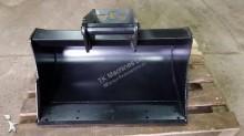 Godet terrassement TKmachines Tieflöffel für Minibagger 1,5-3,5 Tonnen, Breite 60 cm