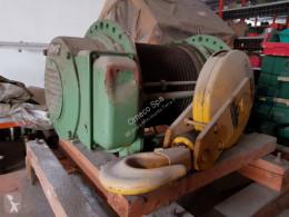 Equipamientos maquinaria OP 50H161 usado