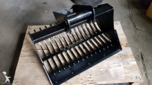 TKmachines Sieblöffel 60 cm für Minibagger 0,8- 2,0 Tonnen skovl til jordarbejde ny