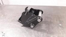 Attaches et coupleurs TKmachines SCHNELLWECHSLER FÜR MINIBAGGER BOLZENDURCHMESSER VON 30-40 mm