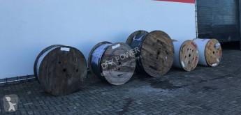 Cooper cable 1 x 120 mm2 - DPX-28205 Baumaschinen-Ausrüstungen