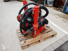 Rototilt RT60B machinery equipment used