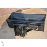 Godet terrassement TKmachines 100 cm Hydraulischer Baggerlöffel für Minibagger 1,5-3,5 Tonnen, Schaufel