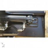 TKmachines 120 cm Hydraulischer Baggerlöffel für Minibagger 3,5 - 6,5 Tonnen, Schaufel