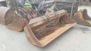 Retro kepçe Lehnhoff 2000mm/ MS21 hydraulic ditch cl. bucket