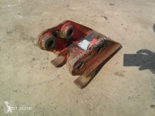 Kubota Attache rapide Lehnhoff MS 01 pour mini-pelle KX 36 used hitch and couplers