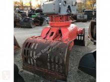 équipements TP Rammer RG37-N