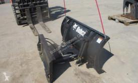 Bobcat sněhová radlice použitý