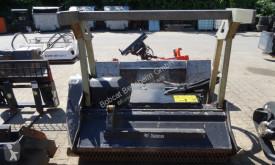 équipements TP Bobcat