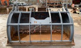 Строително оборудване Sperrgut Schaufel 260 cm Doosan DL200 втора употреба