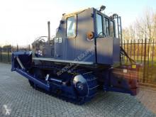 Caterpillar Clayton M3 salvage vehicle machinery equipment