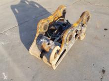 equipamientos maquinaria OP ABL Hydraulische snelwissel