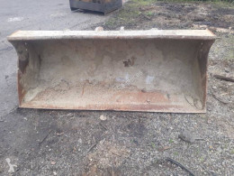 Case loader bucket 221E