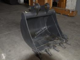 Vybavenie stavebného stroja lopata Case 800