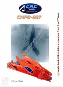 equipamientos maquinaria OP Pinza nuevo