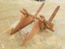 pièces manutention nc Gebruikt palletframe CW30