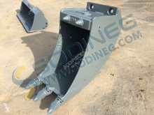 Mecalac 450mm - séries 8 / 10 / 11 / 12 used trencher bucket
