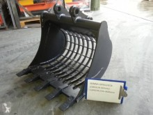 Equipamientos maquinaria OP Pala/cuchara 2M