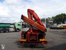 камион nc F105.22 Crane Good Working