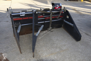 Equipamientos maquinaria OP Simex ST200 usado